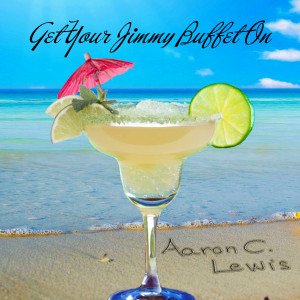 aaron jimmy buffet beach writing